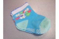 """Шкарпетки дитячі """"Бебіки"""""""