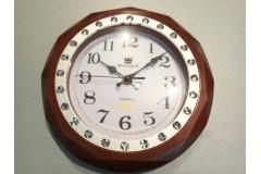 Годинник настінний RIKON круглий