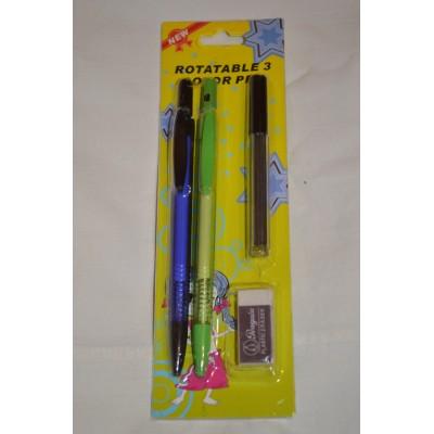 Олівець-автомат набір