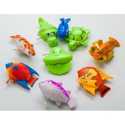 Іграшка водоплаваюча