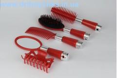 Набір щіток для волосся