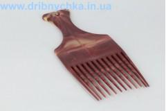 Гребінь для укладки волосся