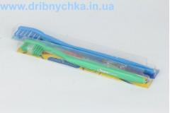 Зубна щітка дешева