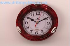 Годинник настінний  ALD - -577